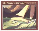 The Wreck of the Zephyr (Picture Puffin S.) by Van Allsburg, Chris Paperback The