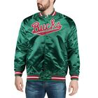 Mitchell & Ness Milwaukee Bucks Green Hardwood Classics Throwback Wordmark Satin on eBay
