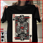 Star Wars The Rise of Skywalker Darth Vader King of Spades Shirt Size S-5XL $10.99 USD on eBay