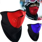 Cycling Face Mask Windproof Winter Riding Ski Mask Face Shield Outdoor Sport