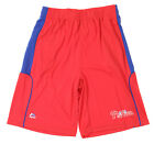Majestic MLB Kids Philadelphia Phillies Batters Choice Shorts, Red on Ebay