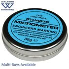 Stuarts Micrometer Engineers Marking 38g Tin - Available in Blue