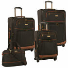 Kyпить Tommy Bahama Mojito 4 Piece Spinner Luggage Set Multiple Colors Available на еВаy.соm