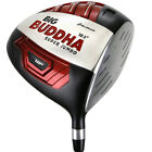 Orlimar Golf Black Big Buddha 520cc Super Jumbo Driver NEW USGA Non-Conforming)