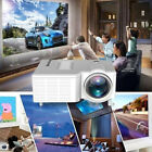 UC28C Mini Phone Projector Portable LED Home Projector Support HD 1080P New