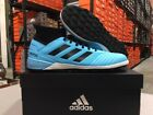 Adidas Men's Predator 19.3 TF Soccer Shoes (Bright Cyan/Black) Size: 6.5-13 NEW!