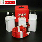 DASH Fast Charge Wall Charger Adapter Type C Cable For Oneplus 6T 6 5T 5 3T 3