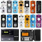 Mooer Series Guitar Effect Pedal Power Supply Distortion Overdrive Reverb Phaser