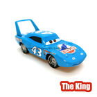Mattel Disney Pixar The King 1:55 Metal Diecast Kids Collect Gift Toy Model Cars