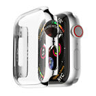 IWatch Screen Protector Case Snap On Cover for Apple Watch Series 5/4/3 40/44mm