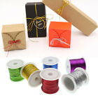 23 Meters 6 Colors Metallic Cord Party Gift Wrapping String Decor DIY Crafts