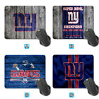 New York Giants Sport Mousepad Mat Mice Mouse Pad $4.99 USD on eBay