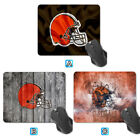 Cleveland Browns Sport Mousepad Mat Mice Mouse Pad $4.99 USD on eBay