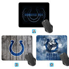 Indianapolis Colts Sport Mousepad Mat Mice Mouse Pad $4.99 USD on eBay