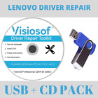 Driver Software Update USB Disk Restore Repair All Computer Models Available