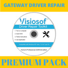Driver Software USB Disk Update Restore Repair Faults + Missing Drivers