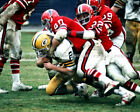TOMMY NOBIS Photo Picture ATLANTA FALCONS Football Photograph 8x10 or 11x14 #3 $4.95 USD on eBay