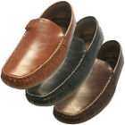 Sedagatti Men's Casual Slip On Driving Shoes NEW
