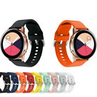 Band Strap Watchband 22mm Silicone Wristband Replacement for Galaxy Watch Active image