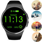 Bluetooth Wrist Smart Watch Heart Rate Bracelet For Android Samsung IOS iPhone
