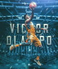 256205 Victor Oladipo ORLANDO MAGIC Basketball NBA Star GLOSSY PRINT POSTER US on eBay