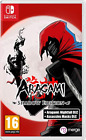 Aragami Shadow Edition For Nintendo Switch (New & Sealed)