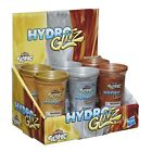 NEW PLAY-DOH SLIME HYDRO GLITZ SINGLE 8 OUNCE CAN E9072- 3 COLOURS AVAILABLE