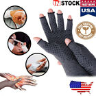 Sports Arthritis Relief Pressure Health Gloves Breathable Fashion Elastic Mitten $12.4 USD on eBay
