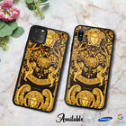 Print Case 40versace33 Phone Case for Samsung iPhone 11 Max Pro