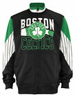 Zipway Men's Basketball NBA Boston Celtics Track Jacket on eBay