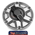 1/4 Quick Lock Gas Fuel Cap For Triumph Street Triple 675 765 Speed Triple 1050 $49.95 USD on eBay