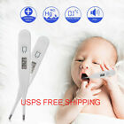 Kyпить LCD Digital Audible Thermometer Child Adult Temp Measurement Meter US на еВаy.соm