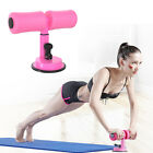 Self-Suction Sit Up Bars Abdominal Sit-up Assistant Reduced Abdomen Adjustable image