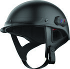 Sena Cavalry Lite Half Helmet w/Bluetooth Communicator