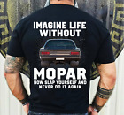Life Without Mopar 1 $16.95 USD on eBay