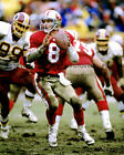 steve young photo picture san francisco 49ers football print 8x10 or 11x14 sy2 For Sale - 4