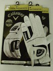 Callaway Tour Authentic Golf Glove (Mens Right Small) NEW