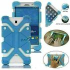 For Nextbook Ares 8A (NX16A8116) 2017 Tab.  Shockproof Soft Silicone Case Cover