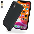 Snugg iPhone 11 (2019) Case - Slim Cover Protective Pulse Series Silicone