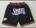 Vintage Philadelphia 76ers Basketball Shorts on eBay