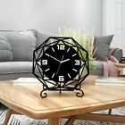 Quartz Large Acrylic Modern Design Table Clock Simple Office Bedroom Desktop New
