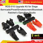 New Off Rachet\'s ROS-010 upgrade kit for siege Barricade/Prowl/Smokescreen