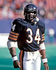 WALTER PAYTON Photo Picture CHICAGO BEARS Football Print 8x10 11x14 or 16x20 P11 $4.95 USD on eBay