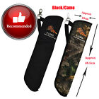 Crossbow Arrow Quiver Bag Pouch Holder Outdoor Archery Hunting Shooting Durable