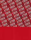 Star Trek & Coordinated 100% Cotton Fabric Cut for 1 Face Mask on eBay