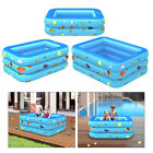 Family Portable Summer Garden Backyard Water Party Swimming Pool for Kiddie