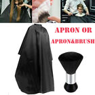 Salon Hair Cut Hairdressing Barbers Cape Gown Apron Hair Coloring Hot Brush kit