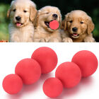 Supplies Solid Dog Training Chew Toy Dog Rubber Ball Pet Molar Bouncing Balls