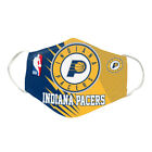 Indiana Pacers- Cotton Face Mask on eBay