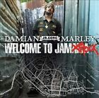 Welcome to Jamrock [PA] - Damian Marley- CD- 2005- Reggae